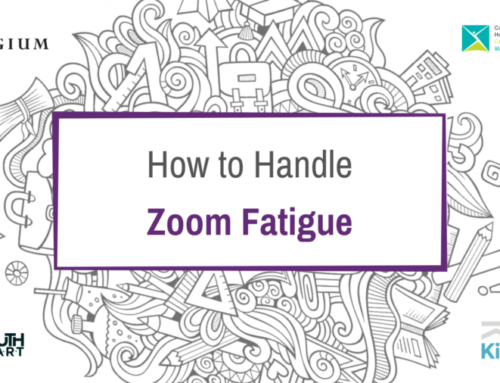 How To Handle Zoom Fatigue